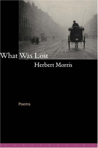 What Was Lost: Poems