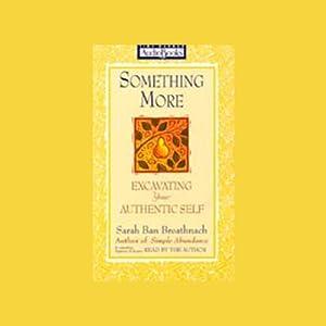 Something More Audiobook
