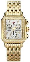 Michele Deco Day Ladies Watch Mww06P000100