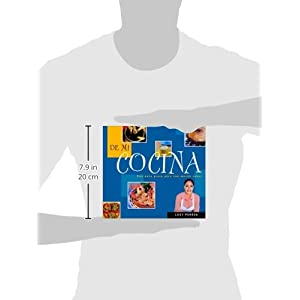 De mi cocina (Spanish Edi Livre en Ligne - Telecharger Ebook