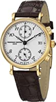 Frederique Constant Classics Women's Watch FC-291A2R5 from Frederique Constant