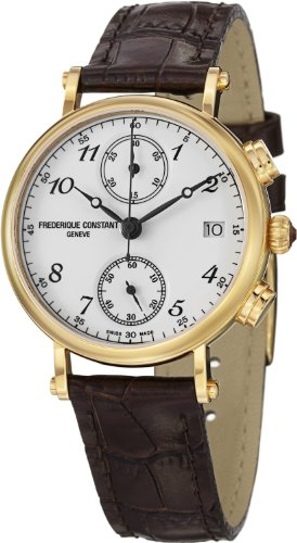 Frederique Constant Classics Women's Watch FC-291A2R5