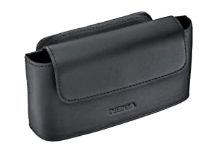 Nokia Universal Carrying Case Cover Pouch for Smartphone and�Mobile Devices - Black