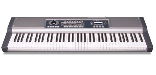 Studiologic Vmk-176 Plus 76-Key Hammer Action Keyboard Controller