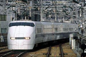 TOMIX Nゲージ 92808 300系東海道・山陽新幹線 基本6両セット