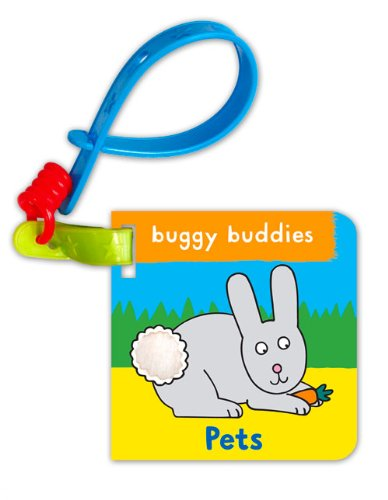 Pets (Touch And Feel Buggy Buddies) front-327270