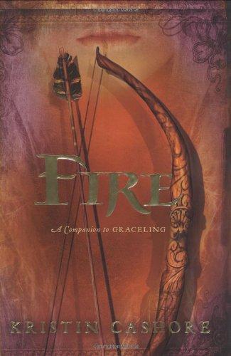 Image of Fire (Graceling)