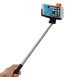 selfie stick ecandy quicksnap pro 3 in 1 self portrait monopod e. Black Bedroom Furniture Sets. Home Design Ideas