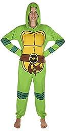 NK0091-56 TMNT One Pc Pajama XL