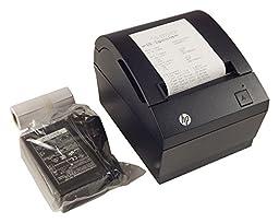 HP 753911-001 Value Serial USB Receipt Printer