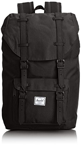Herschel Supply Company  Zaino Casual 10020-00535-OS, Nero