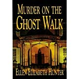 img - for Murder on the Ghost Walk (Magnolia Mysteries) book / textbook / text book