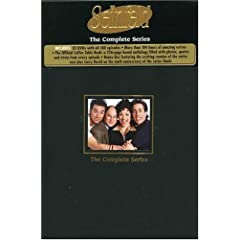 Seinfeld - The Complete Series DVD Set