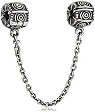 Pandora 790583-05 Dreamer with Clips Safety Chain