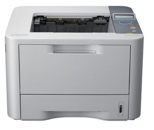 Samsung Monochrome Laser Printer (ML-3712ND)