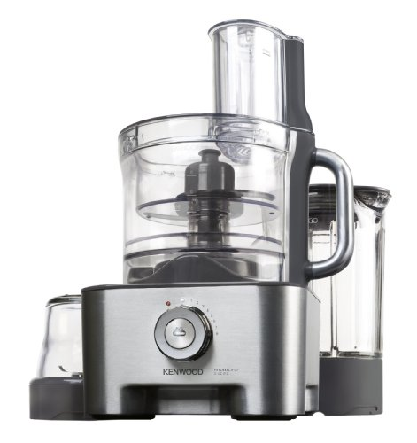 Kenwood FP980 Multi Pro Excel Food Processor by Kenwood