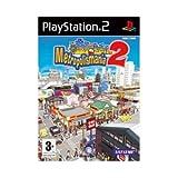 echange, troc Metropolismania 2 (Sony PS2) [Import UK]