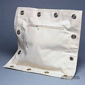 Square Makiwara Striking Bag 8 lbs.