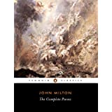 The Complete Poems (Penguin Classics) ~ John Milton