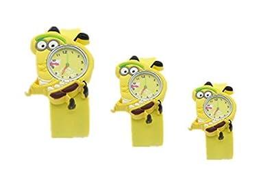 HAIWANG Cute Cartoon Baby Smartwatch Education Toys Gift