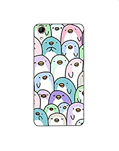 HTC Desire 728 nkt01 (26) Mobile Case from Mott2 - Funny Characters (Limited Time Offers,Please Check the Details Below)