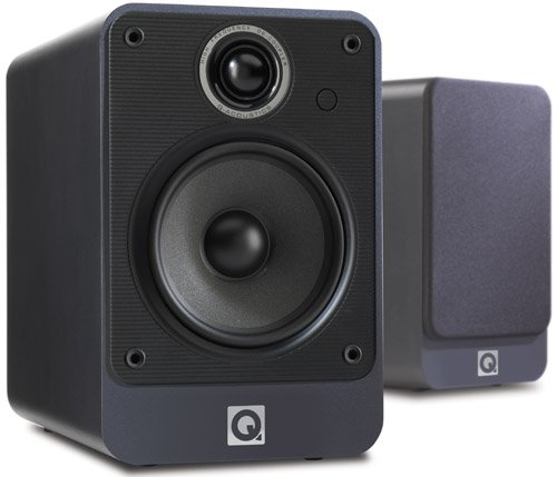 Q Acoustics 2020i Graph (Pr) Black Friday & Cyber Monday