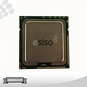 Intel Xeon X5680 Six Core Processor 3.33GH/z 12MB Smart Cache 6.4GT/s QPI TDP 130W SLBV5