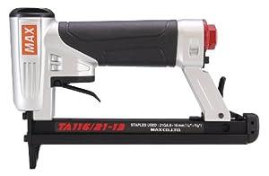 MAX TA116/21-13 Fine Wire Stapler