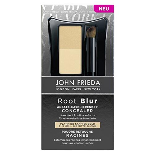 john-frieda-root-blur-ansatz-kaschierender-concealer-platin-bis-sanftes-gold-fur-hell-mittelblond-4e
