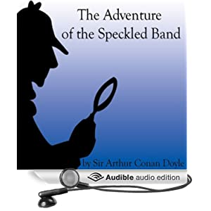 the adventure of the speckled band 4 essay Please help i have to do an essay on the adventure of the speckled band by arthur conan doyle.