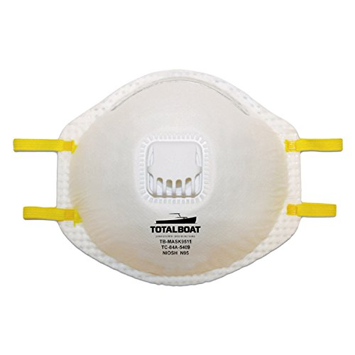 TotalBoat-N95-Disposable-Dust-Mask-with-Exhalation-Valve-10-Pack