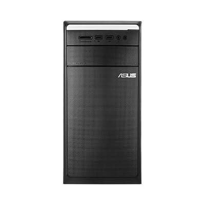 ASUS M11AD-US021S Desktop (2.9 GHz Intel Core i5-4460S Processor, 8GB DDR3, 2TB HDD, Windows 8.1)