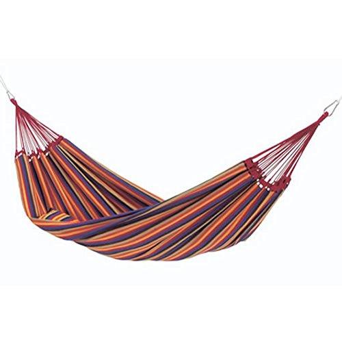 Tropical Paradiso Hängematte, Für Den Garten, Schaukel-Sonnenbaden Relaxliege Hängematte, Blau, Gelb bestellen