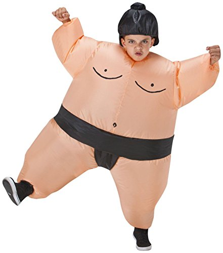 costumes-for-all-occasions-ss22006g-kids-inflatable-sumo-costume