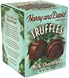 Harry David - Milk Chocolate Truffles (4 oz)
