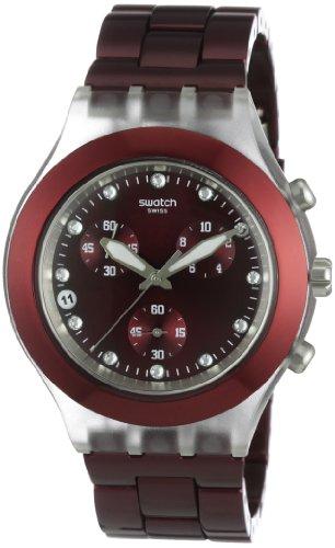 Swatch SVCK4054AG - Orologio uomo