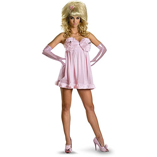 Austin Powers: Fembot Adult Costume
