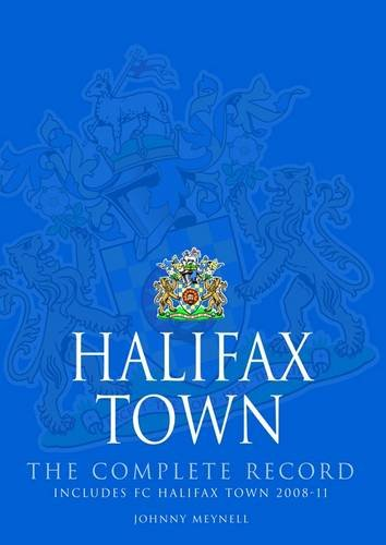 halifax-town-the-complete-record