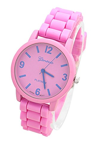 rosemarie-collections-womens-round-face-pink-silicone-watch