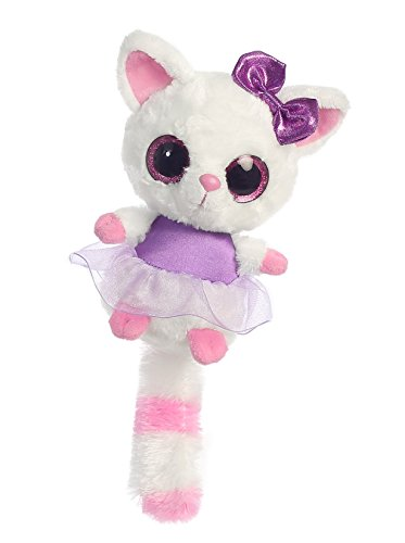 Aurora World YooHoo and Friends Pammee Love Dance Plush
