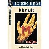 echange, troc Les Trésors du cinéma : M Le maudit - Fritz Lang