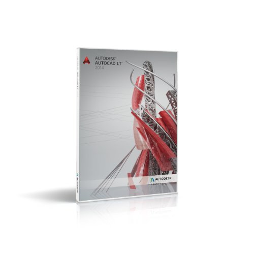 AutoCAD LT 2014 for PC