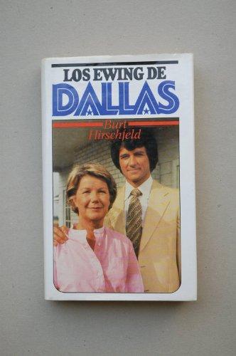 Los Ewing De Dallas descarga pdf epub mobi fb2
