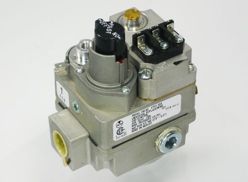 White Rodgers 36C03-333 Standing Pilot Gas Valve (White Rodgers Furnace Gas Valve compare prices)
