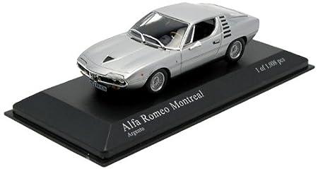 Minichamps - 400120622 - Véhicule Miniature - Modèle À L'Échelle - Alfa-Romeo Montréal - Echelle 1/43
