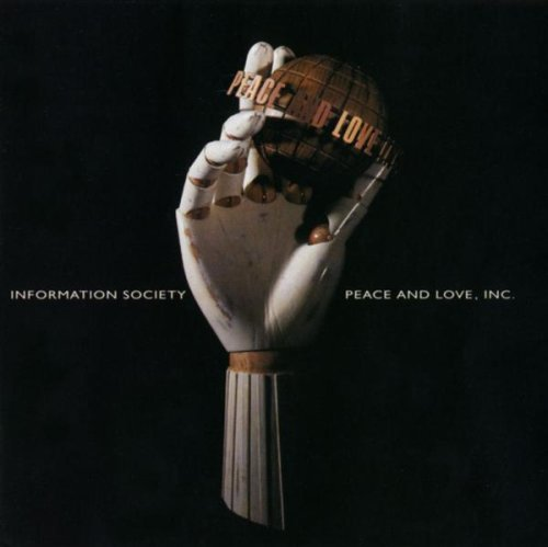 To The City by Information Society at Amazon.com