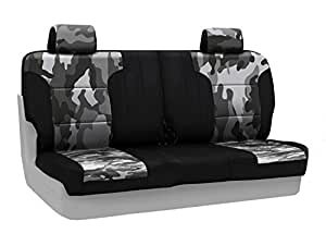 coverking rear split bench custom fit seat. Black Bedroom Furniture Sets. Home Design Ideas