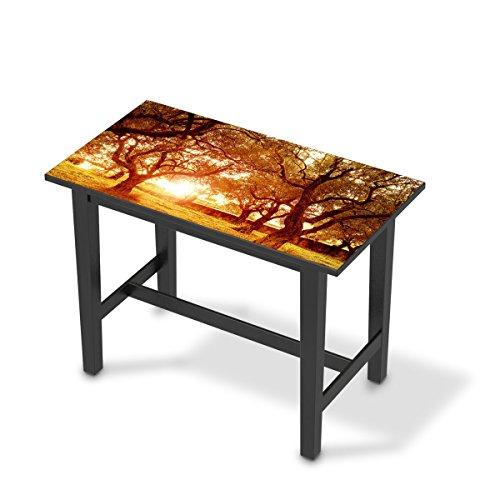 m belgestaltung f r ikea storn s bartisch 127x70 cm m beldekor bedruckte klebe folie m bel. Black Bedroom Furniture Sets. Home Design Ideas