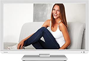 Toshiba 24W1434 TV Ecran LCD 24