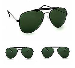 Redix New 3 in 1 TraditionaL Black Sunglasses For mens